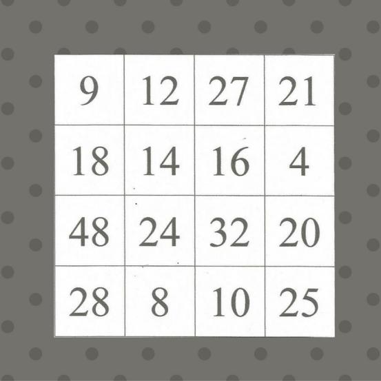 bingo-czarne-karta