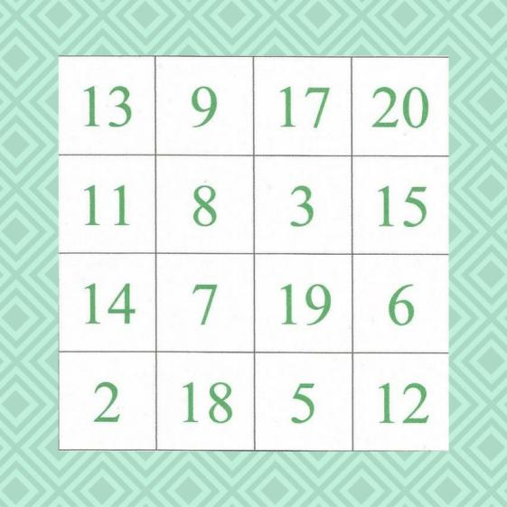 bingo-zielone-karta-gotowa