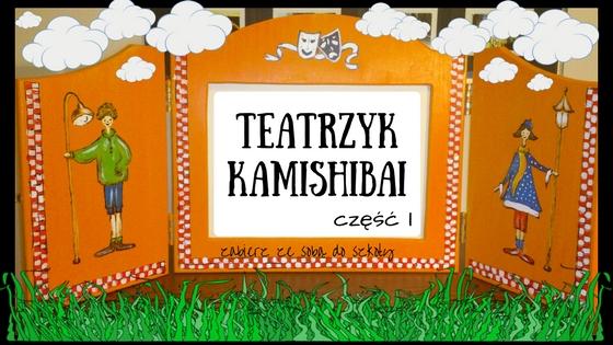 teatrzykkamishibai