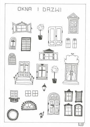 okna-i-drzwi-rysunki