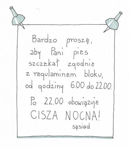 CISZA NOCNA 3