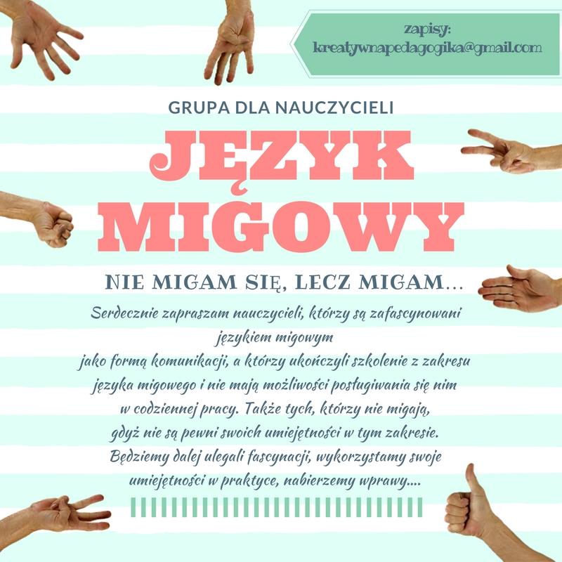 JĘZYK MIGOWY (1)