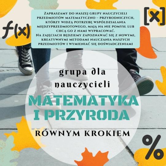 MATEMATYKA& PRZYRODA