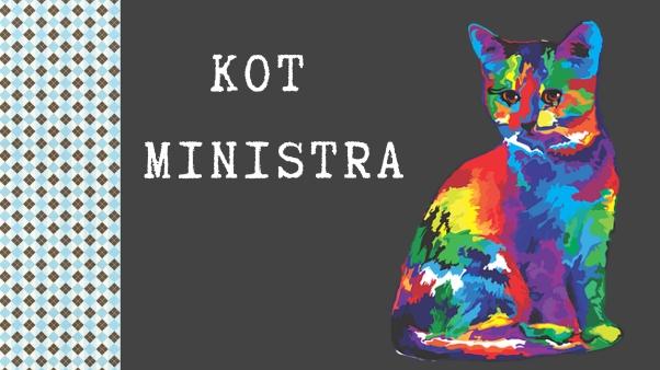 KOT MINISTRA