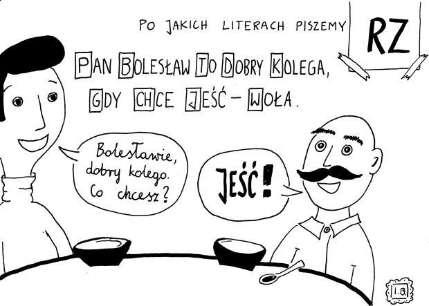 rz Pan Bolesław