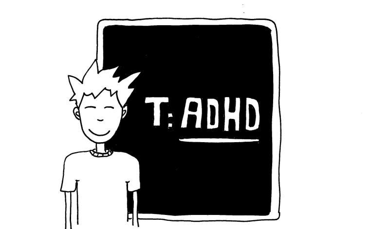temat ADHD